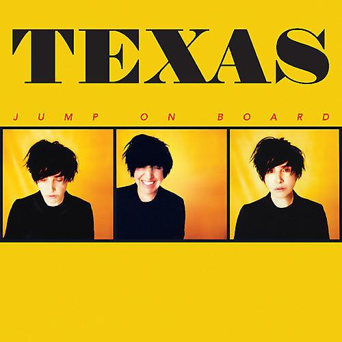 Alliance Texas - Jump On Board