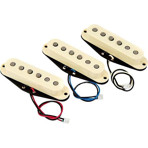 fender custom shop texas special solderless stratocaster guitar pickup set musician 39 s friend. Black Bedroom Furniture Sets. Home Design Ideas