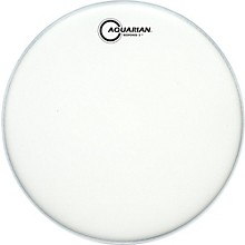 Texture Coated Response 2 Drumhead 15 in.