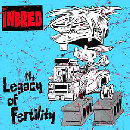 Th' Inbred - Legacy of Fertility 1: A Family Affair