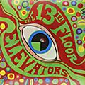Alliance The 13th Floor Elevators - Psychedelic Sounds of thumbnail