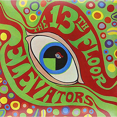 Alliance The 13th Floor Elevators - Psychedelic Sounds of