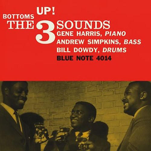 Alliance The 3 Sounds - Bottom's Up