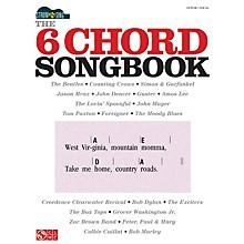 Hal Leonard The 6 Chord Songbook Strum & Sing Series