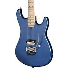 The 84 Alder Electric Guitar Blue Metallic