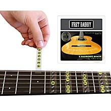 Fret Daddy The A Harmonic Minor Scale for Classical Guitar