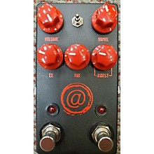 JHS Pedals The AT+ Effect Pedal