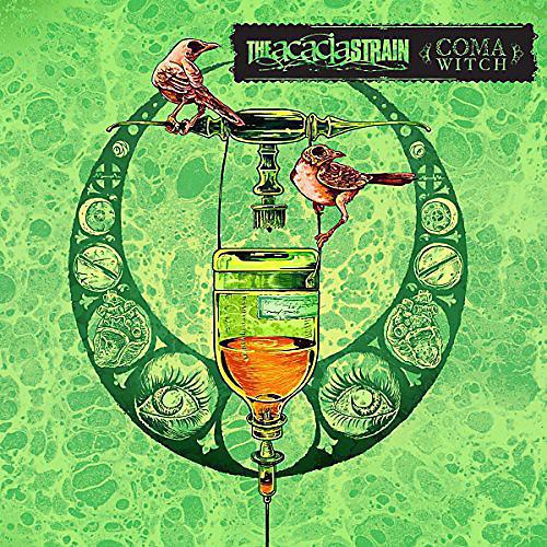 Alliance The Acacia Strain - Coma Witch