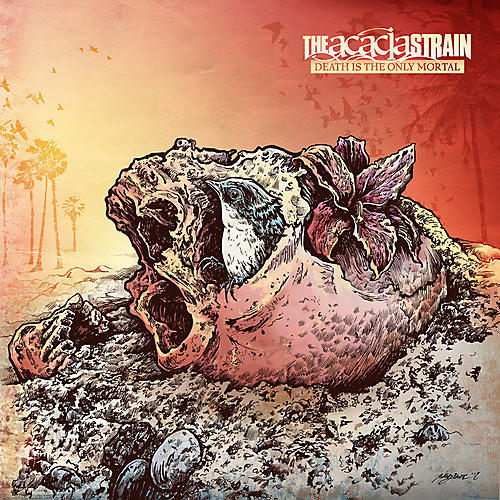 Alliance The Acacia Strain - Death Is The Only Mortal