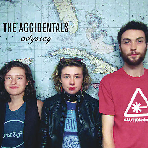Alliance The Accidentals - Odyssey