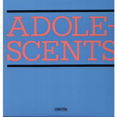 The Adolescents - Adolescents