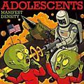 Alliance The Adolescents - Manifest Destiny thumbnail