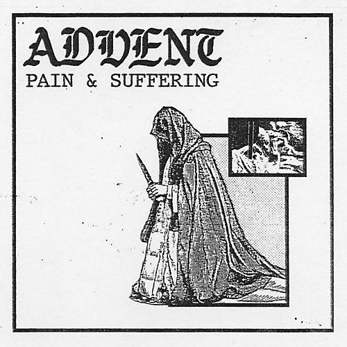 Alliance The Advent - Pain & Suffering