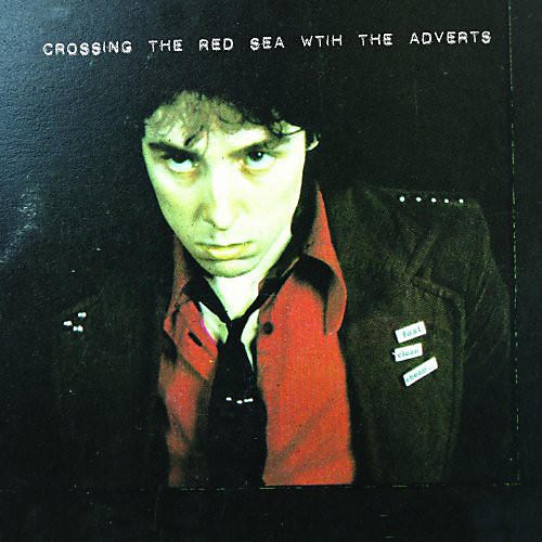 Alliance The Adverts - Crossing the Red Sea with the Adverts