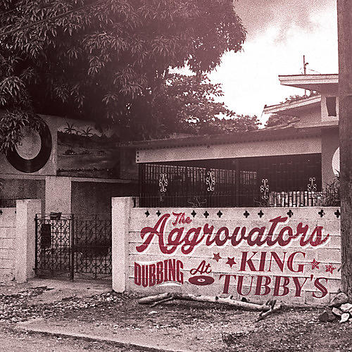 Alliance The Aggrovators - Dubbing At King Tubby's
