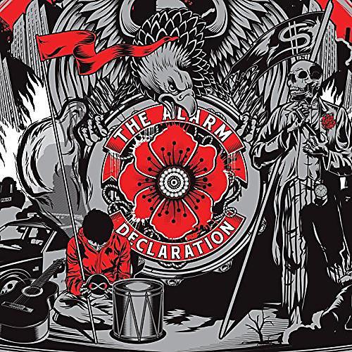 Alliance The Alarm - Declaration (30th Anniversary)
