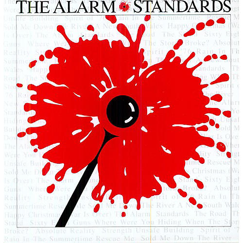 Alliance The Alarm - Standards