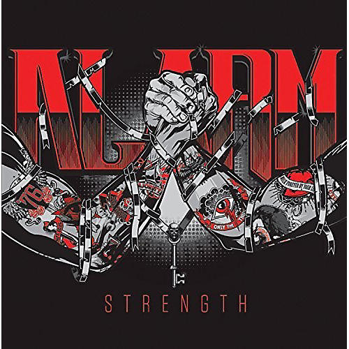 Alliance The Alarm - Strength (30th Anniversary)