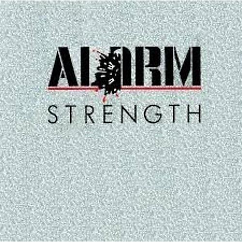 Alliance The Alarm - Strength