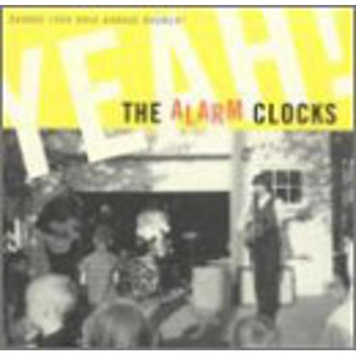 Alliance The Alarm Clocks - Yeah