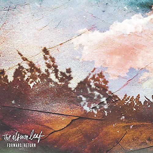 Alliance The Album Leaf - Forward/Return
