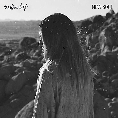 Alliance The Album Leaf - New Soul