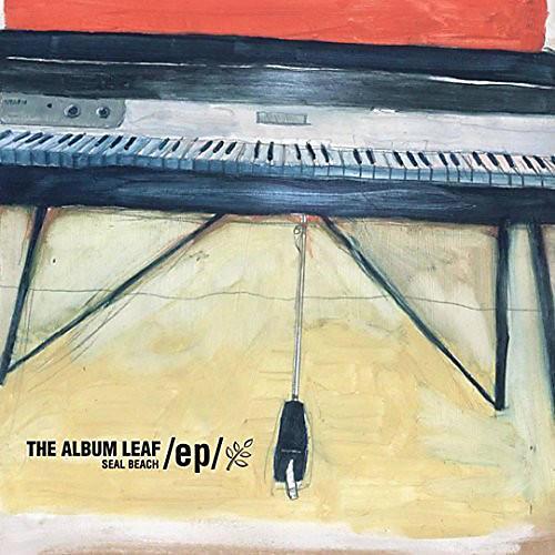 Alliance The Album Leaf - Seal Beach