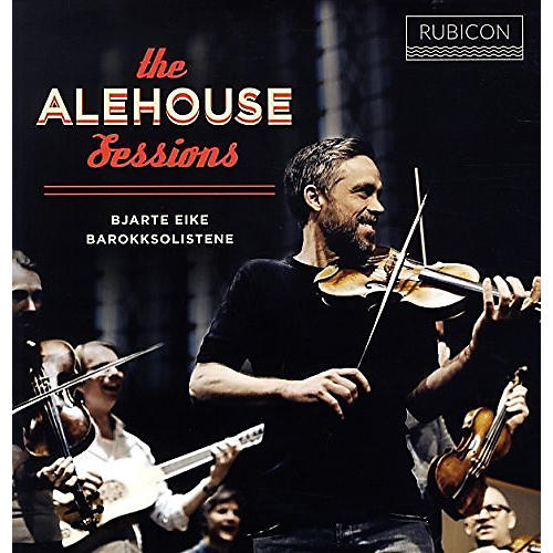 Alliance The Alehouse Sessions