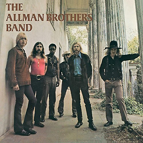 Alliance The Allman Brothers Band - Allman Brothers Band