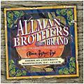 Alliance The Allman Brothers Band - American University Washington D.C.12-13-70 thumbnail