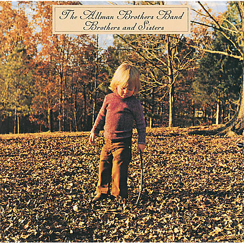 Alliance The Allman Brothers Band - Brothers & Sisters