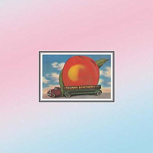 Alliance The Allman Brothers Band - Eat a Peach