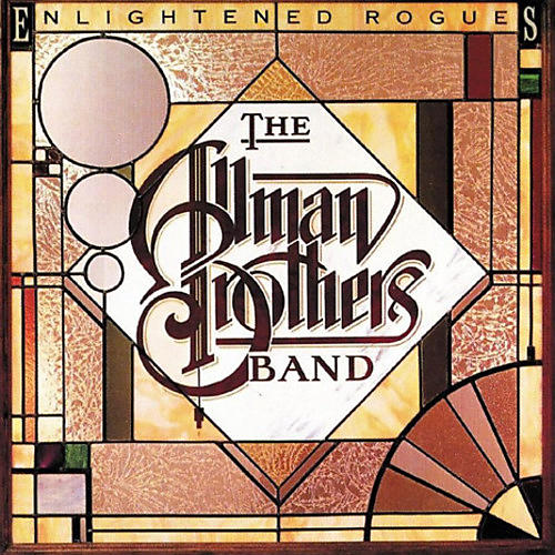 Alliance The Allman Brothers Band - Enlightened Rogues