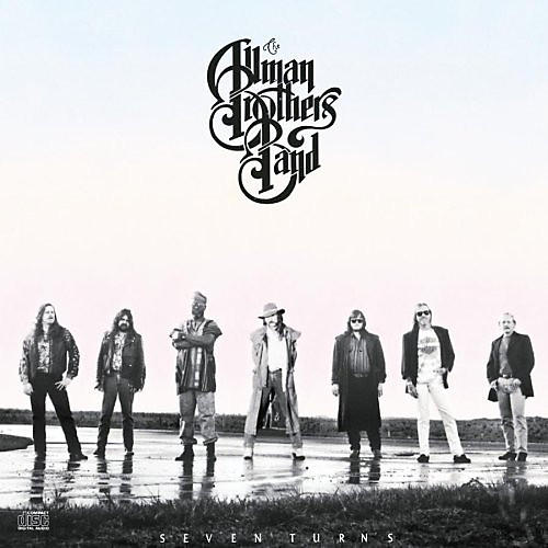 Alliance The Allman Brothers Band - Seven Turns