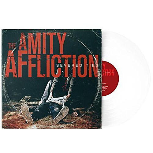Alliance The Amity Affliction - Severed Ties