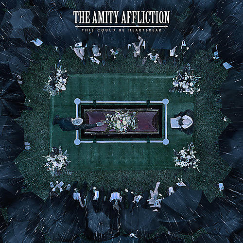 Alliance The Amity Affliction - This Could Be Heartbreak