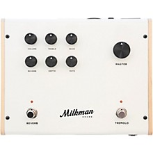Milkman Sound The Amp 100W Tube Hybrid Guitar Floor Amp Head