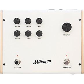 milkman sound the amp 100w tube hybrid guitar floor amp head musician 39 s friend. Black Bedroom Furniture Sets. Home Design Ideas