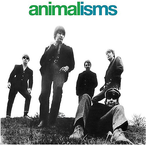 Alliance The Animals - Animalisms