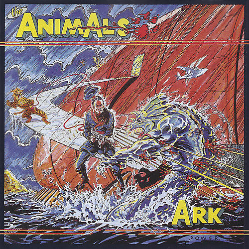Alliance The Animals - Ark