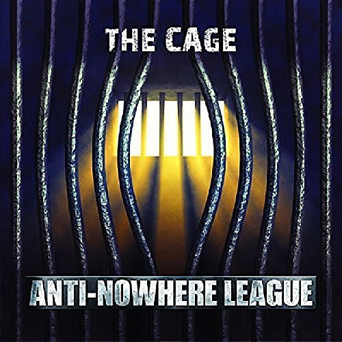 Alliance The Anti-Nowhere League - Cage