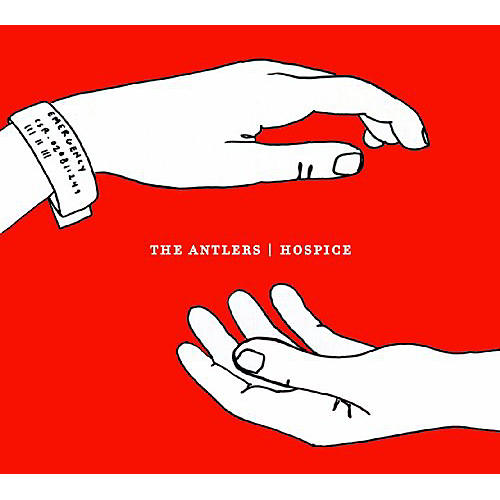 Alliance The Antlers - Hospice