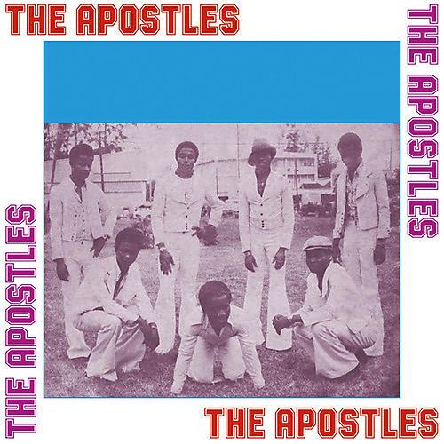 Alliance The Apostles - Apostles