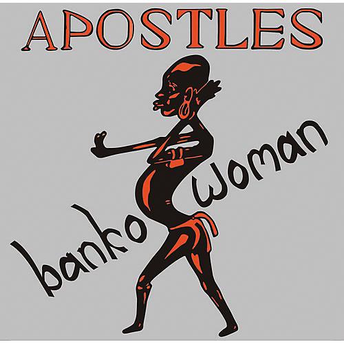Alliance The Apostles - Banko Woman