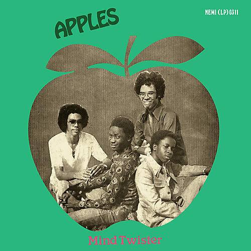 Alliance The Apples - Mind Twister
