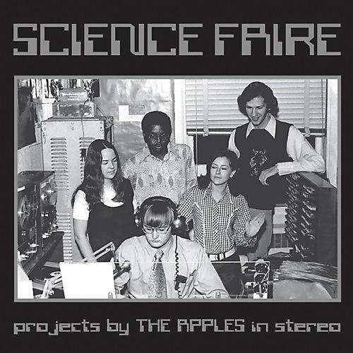 Alliance The Apples in Stereo - Science Faire