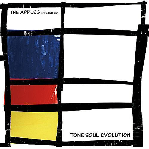 Alliance The Apples in Stereo - Tone Soul Evolution