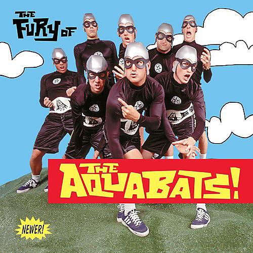 Alliance The Aquabats - Fury Of The Aquabats