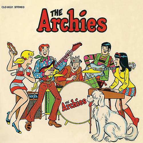 Alliance The Archies - The Archies