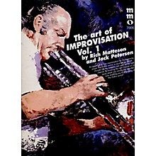 Hal Leonard The Art Of Improvisation